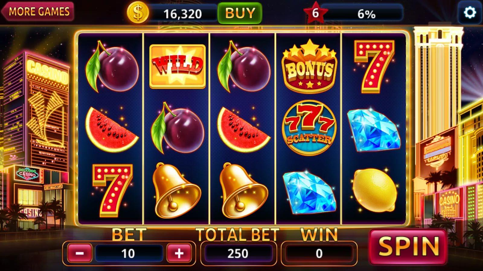 Mostbet kazino uyasi