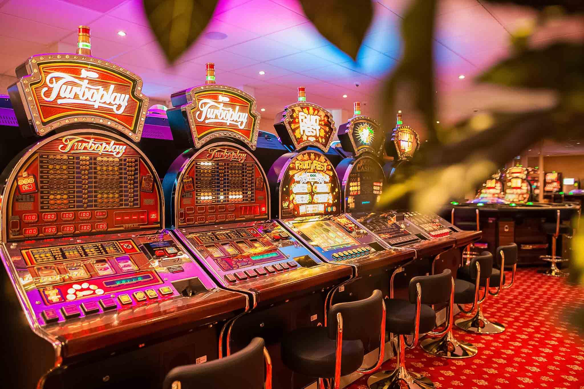 Casino depozitlari Mostbet